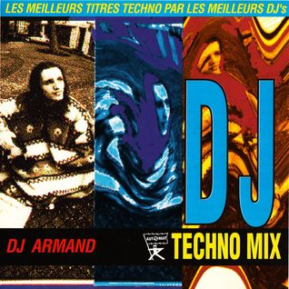Rave Master Mixers Vol.4 - DJ ARMAND