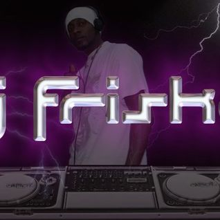 2013 hiphop/rap/r&b MIX by DJ FRISKO