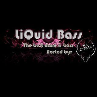 LiQuid Bass Show (w25)