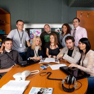 EduardB - Evolution  - Radio USV 25.07.2012