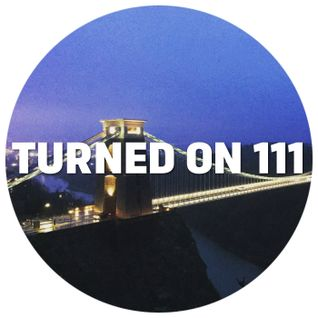 Turned On 111: Jimpster, Chris Carrier, Laurence Guy, Alex Dimou, Nico Purman