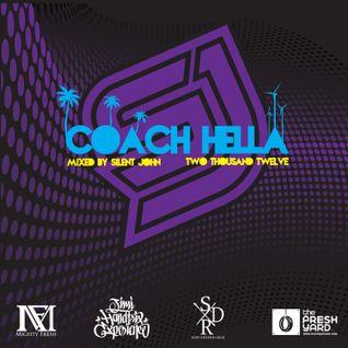 coachHELLA 2012