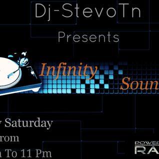 Dj StevoTn - Infinity Sounds Episode 7 ( Exclusive Mix) on Powermix Fm Radio
