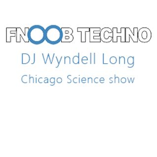 dj wyndell long - FNOOB techno radio show mix 5