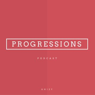 Progressions Podcast 03 (Downtempo Episode) - 02 November 2014
