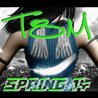 TomTom's Spring 14' Mix