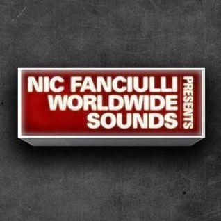 Nic Fanciulli - WorldWide Sounds November 2013