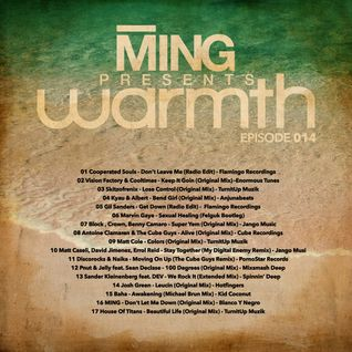 MING Presents Warmth 014