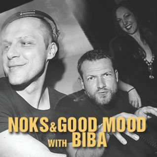 Noks&Good Mood with Biba
