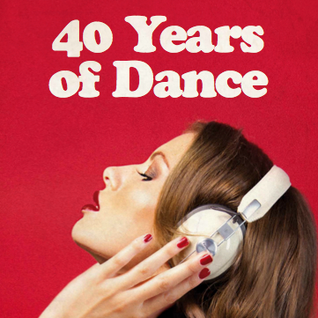 40 Years Of Dance Mixtape