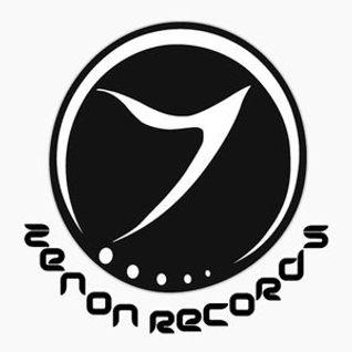 DJ micro (ZENON RECORDS / 4SIGHT / JP) 2015 / 12 / 26 @ nomadoroji