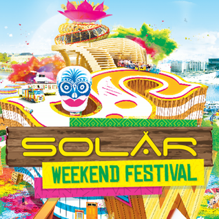 Pha5e & Furmit - Solar Weekend Festival 2013 (Live Mic Rec)