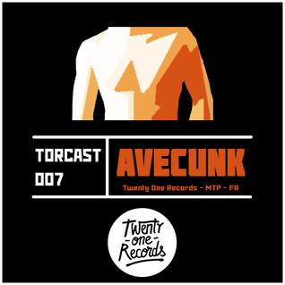 TORCAST #007 - AVECUNK (TOR - MTP - FR) - HOUSE