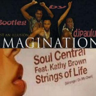 Imagination vs Soul Central Bootleg by djpaulux