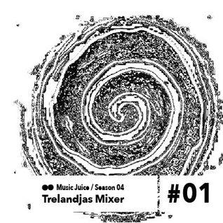 Music Juice # 4.1_Paranoise Radio_5 Okt 2016