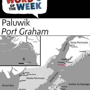 Season 19, Lesson 5, Port Graham