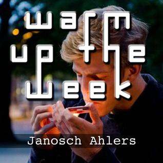 Janosch Ahlers