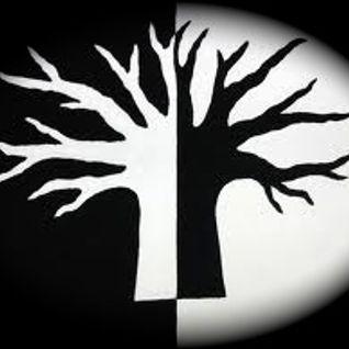 Ma Black&White Blasting Roots