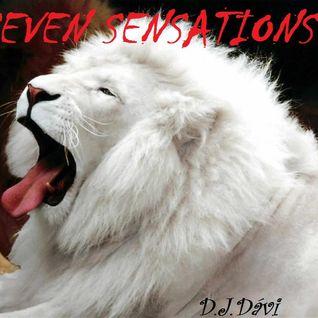 SEVEN SENSATIONS