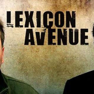 Lexicon Avenue - Live at Club Home, Budapest (26-12-2002)