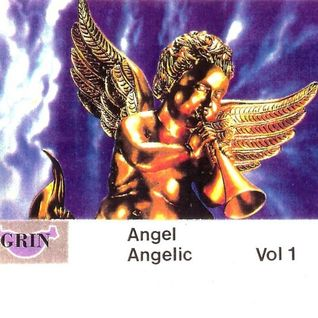 Angelic Vol.1 (Grin)1993