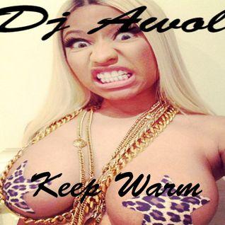 Dj Awol - Keep Warm