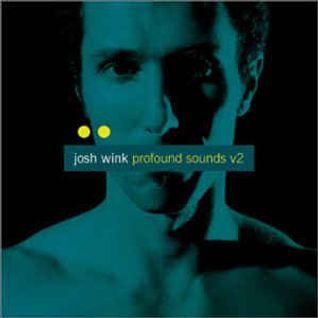 Josh Wink - Profound Sounds Vol. 2