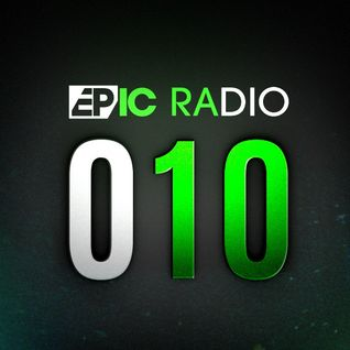 Eric Prydz - Epic Radio Podcast 010 – 02.12.2013