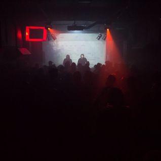doyeq - live @▩ LÄRM ▩ Lost Minute ▩ Plug & Lay ▩ Budapest (28.10.2016)