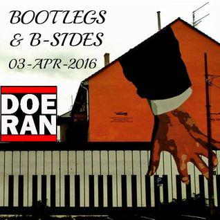 Bootlegs & B-Sides [03-Apr-2016]
