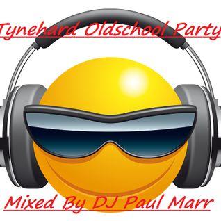 Tynehard Old School Party Paul Marr Mix 2016