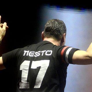 Tiësto Live at Ultra Music Festival 2015 (Miami)