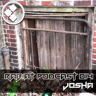 [RP014] RABIAT Podcast 014 by JOsha