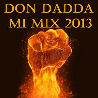 Mi mix (Mind Therapy Riddim) DON DADDA