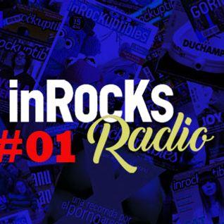 Inrocks Radio #01
