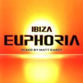 Matt Darey Ibiza Euphoria 1999 mix
