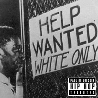 Erase The Ism (A Hip-Hop Protest Against Discrimination)