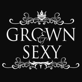 R&B Midnight Mix Vol. 5 (The Grown & Sexy Edition)