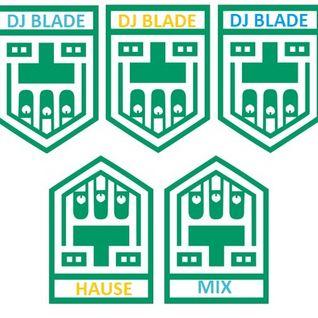 30 MINUTES AVEC DJ BLADE