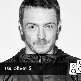 Soundwall Podcast #158: Oliver $