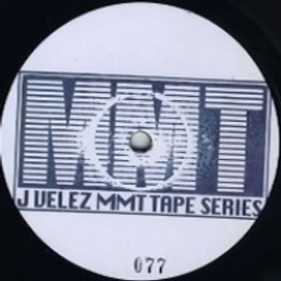 "J VELEZ  ""MMT8 LOVE"" MIX"