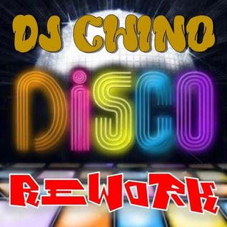 Classic_Disco_More_Rework (Series F #155)