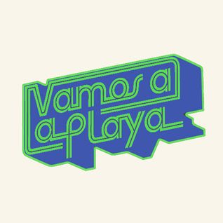 Vamos a La Playa 213 - Laura of Miami (KLANGBOX.FM)