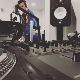 Show 110 - Dan in the DJ Mix - New Sylvan Esso, Jay Daniel, Tycho, Boddika & Joy Orbison - 11.27.16