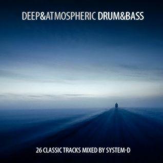 Deep & Atmospheric D&B mixtape