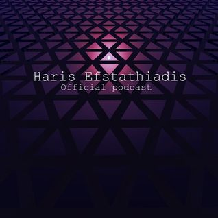 Haris Efstathiadis podcast / Episode 026