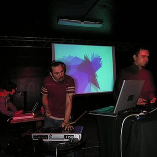 KOBOL LIVE SET @ FMEL CHICAGO 2008