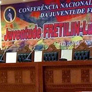 Intervensaun SEJD iha Konferensia Juventude FRETILIN