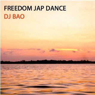 DJBAO-FREEDOM JAP DANCE 2 (2010) -JAPANESE ARTIST MIX AUTUMN EDITION-