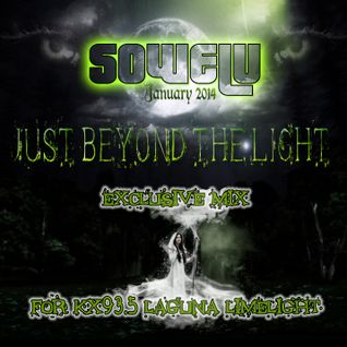 Just Beyond the Light (Exclusive Mix for Laguna Limelight KX93.5)